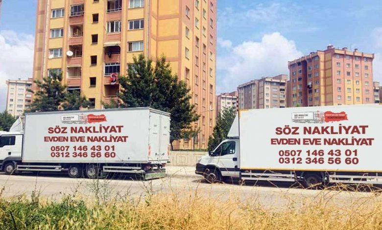 Photo of Yozgat Evden Eve Nakliyat