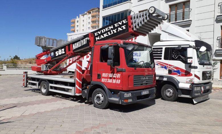 Photo of Yozgat Asansörlü Nakliyat